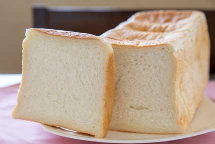 最高級 食パン 伊勢神宮奉納品「い志かわ」2斤1,000円税込