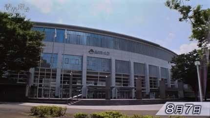 8月7日(金)に松戸市森のホール21で自主公演