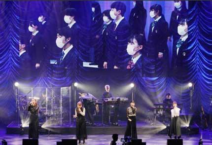 復興支援音楽祭 歌の絆プロジェクト(2021)