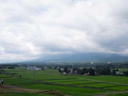 火野正平さんも見た風景