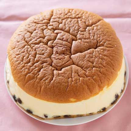 りくろーおじさんの店焼きたてチーズケーキ