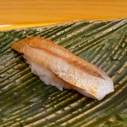 カスゴ(小鯛)