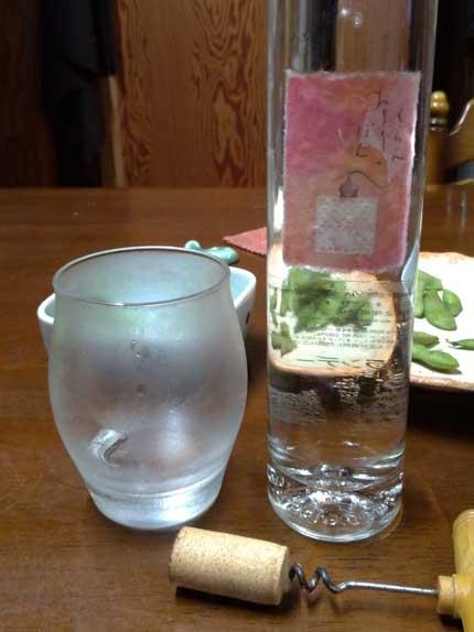 グラン・オードヴィ・ポム12年瓶熟成