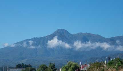 妙高山もよく見えました