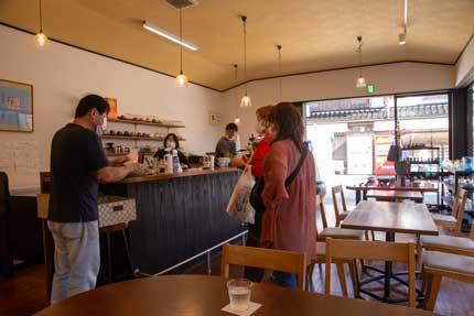 喫茶店KALPA