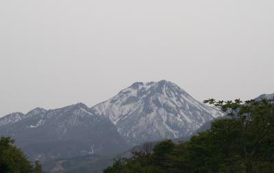 妙高山20070516